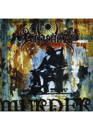 Gehenna - Murder (Music CD)