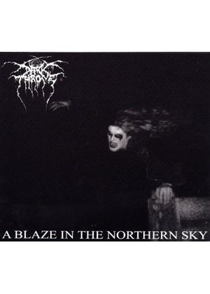 Darkthrone - Blaze in the Northern Sky (Music CD)