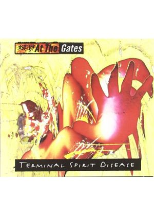 At the Gates - Terminal Spirit Disease (Music CD)