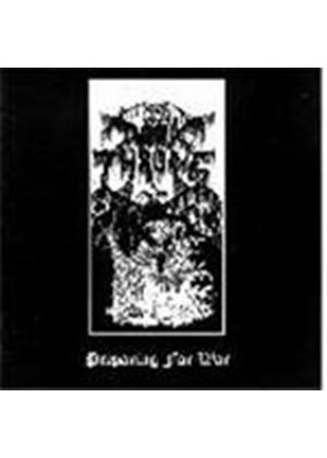 Darkthrone - Preparing For War (Music CD)