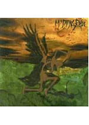 My Dying Bride - The Dreadful Hours (Music CD)