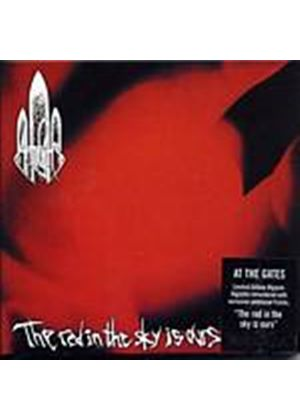 At the Gates - The Red In The Sky Is Ours (Music CD)