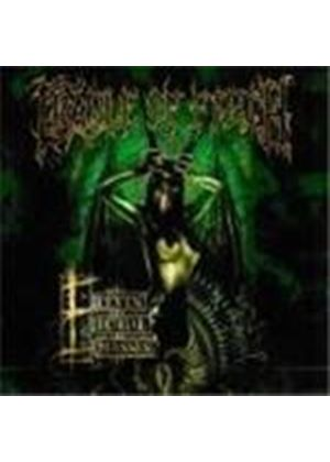 Cradle Of Filth - Eleven Burial Masses (+DVD) [Digipak]