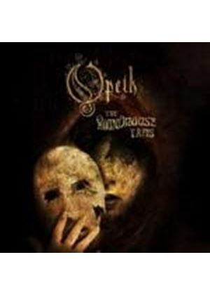 Opeth - The Roundhouse Tapes (2 CD) (Music CD)