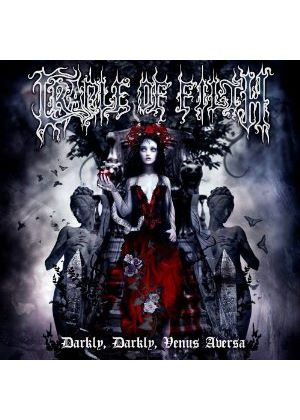 Cradle Of Filth - Darkly Darkly Venus Aversa (Music CD)