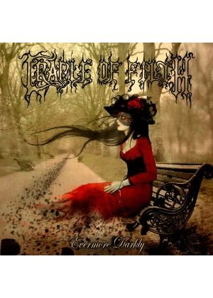 Cradle of Filth - Evermore Darkly (Music CD)