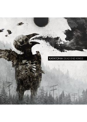 Katatonia - Dead End Kings (Music CD)