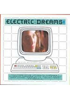 Original Soundtrack - Electric Dreams (Music CD)