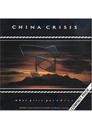 China Crisis - What Price Paradise (Music CD)