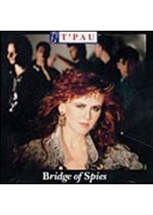 TPau - Bridge Of Spies (Music CD)