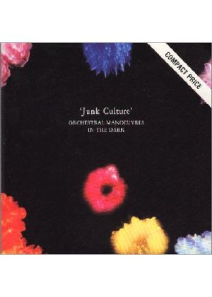 Orchestral Manoeuvres In The Dark - Junk Culture (Music CD)