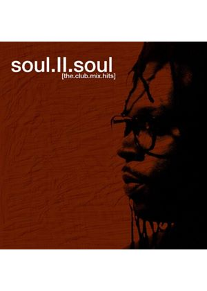 Soul II Soul - Club Mix Hits (Music CD)