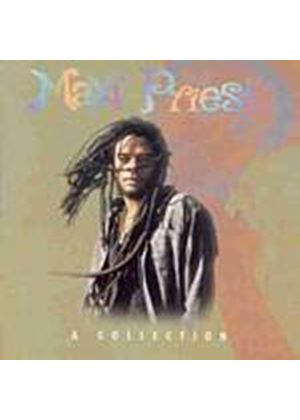 Maxi Priest - A Collection (Music CD)