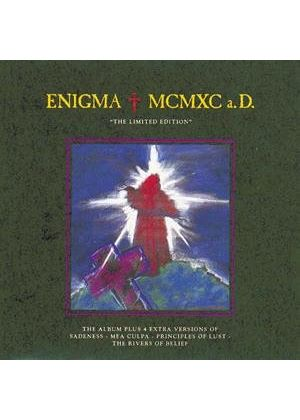Enigma - Mcmxc Ad (Music CD)