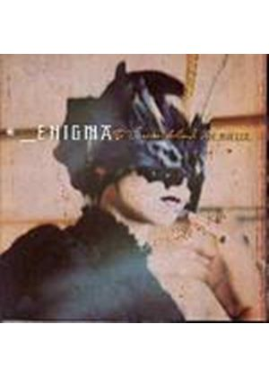 Enigma - Screen Behind The Mirror (Music CD)