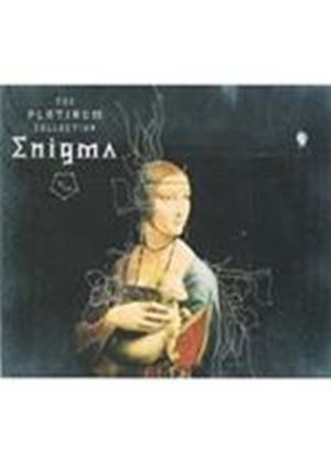 Enigma - The Platinum Collection (3 CD) (Music CD)
