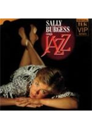 Sally Burgess - Sings Jazz (Music CD)