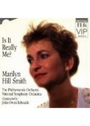 Marilyn Hill Smith - Is It Really Me? (Music CD)