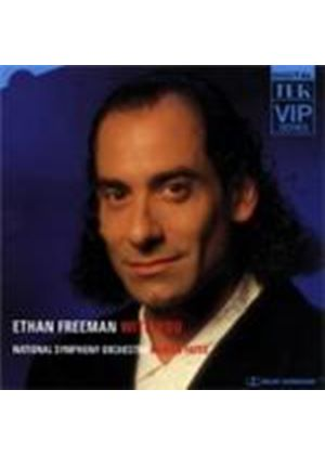 Ethan Freeman - With You (Music CD)