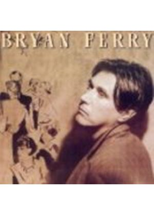 Bryan Ferry - As Time Goes By (Music CD)