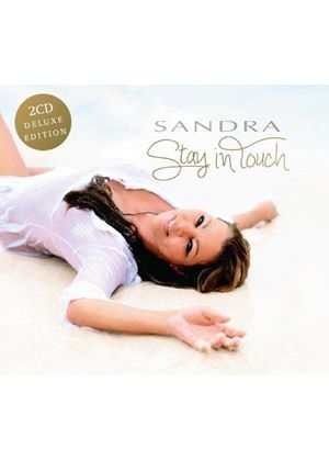 Sandra - Stay in Touch (Music CD)