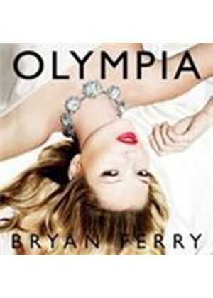Bryan Ferry - Olympia (+DVD/Immersion Edition)