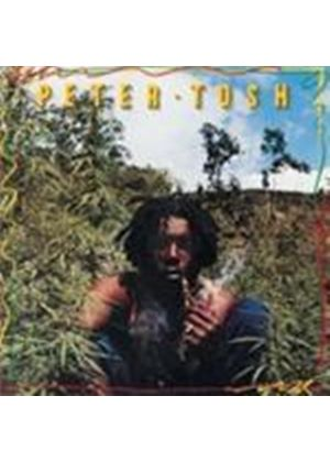 Peter Tosh - Legalize It [Remastered] (Music CD)