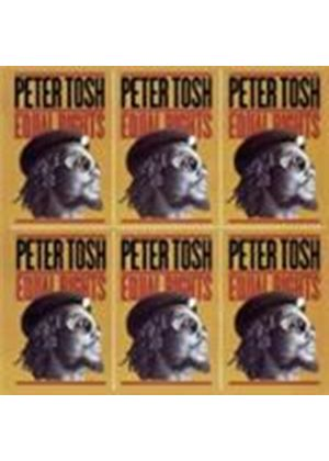 Peter Tosh - Equal Rights [Remastered] (Music CD)