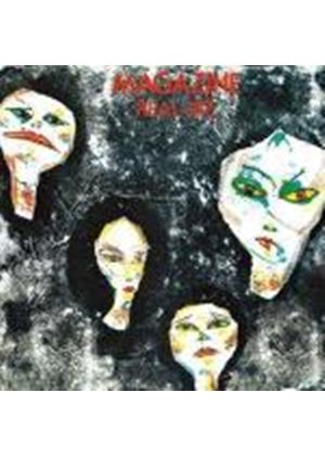 Magazine - Real Life (Remastered) (Music CD)