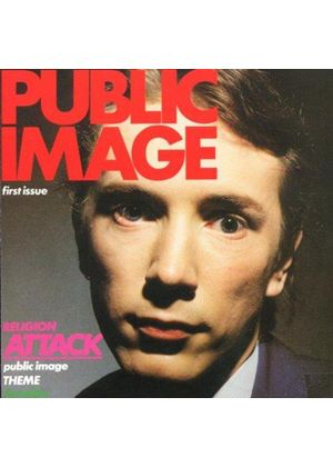 Public Image Ltd. - Public Image (First Issue) (Music CD)