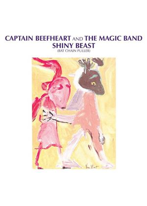 Captain Beefheart And The Magic Band - Shiny Beast (Bat Chain Puller) (Remastered) (Music CD)