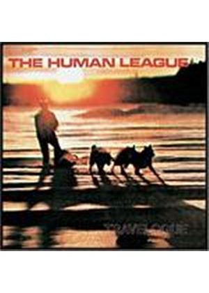 The Human League - Travelogue (Remastered) (Music CD)