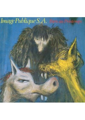 Public Image Ltd. - Paris in Spring (Music CD)