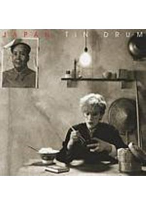 Japan - Tin Drum (Remastered) (Music CD)