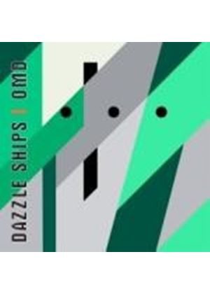 Orchestral Manoeuvres In The Dark - Dazzle Ships (Special Edition) (Music CD)