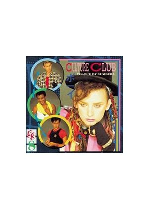 Culture Club - Colour By Numbers (Music CD)