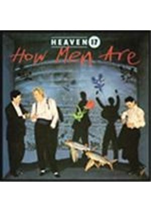 Heaven 17 - How Men Are [Remastered]