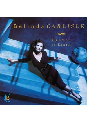 Belinda Carlisle - Heaven On Earth (+DVD)