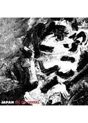 Japan - Oil On Canvas (Live) [Remastered] (Music CD)