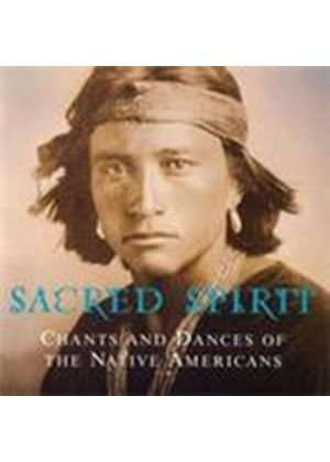 Sacred Spirit - Chants And Dances Of The Native Americans (Music CD)