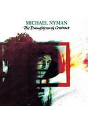 Original Soundtrack - The Draughtsmans Contract (Nyman) (Music CD)