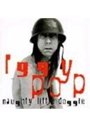 Iggy Pop - Naughty Little Doggie