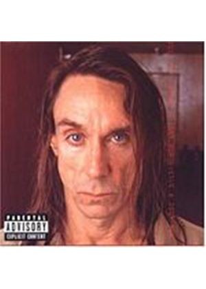 Iggy Pop - Avenue B (Music CD)