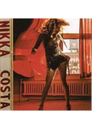 Nikka Costa - Everybody Got Their Something (Music CD)