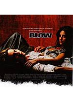 Original Soundtrack - Blow (Music CD)