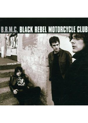 Black Rebel Motorcycle Club - Black Rebel Motorcycle Club (Music CD)