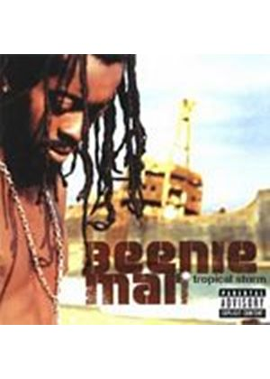 Beenie Man - Tropical Storm (Music CD)