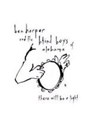 Ben Harper/The Blind Boys Of Alabama - There Will Be Light (Music CD)