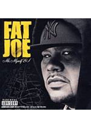 Fat Joe - Me, Myself And I (Music CD)
