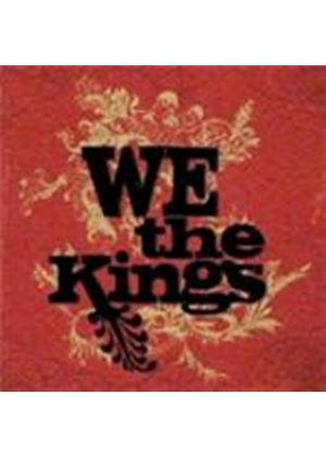 We The Kings - We The Kings (Music CD)